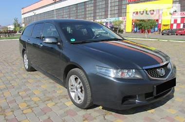 Honda Accord Tourer 2004 в Луцке
