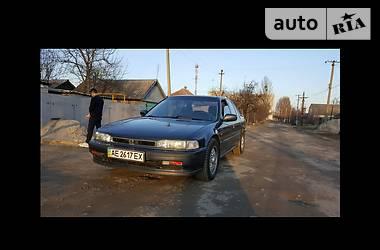 Honda Accord 1990 в Днепре