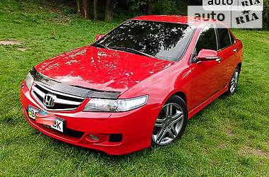 Honda Accord 2007 в Львове