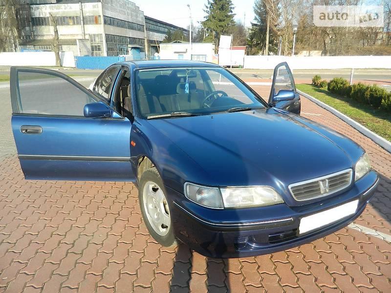 Honda Accord 1998 в Хмельницком