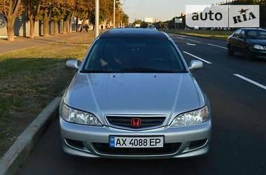 Honda Accord 2001 в Харькове