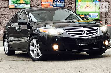 Honda Accord _ EXECUTIVE _ 2.4 _  2009