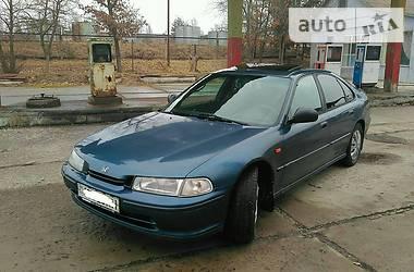 Honda Accord CC7 1995