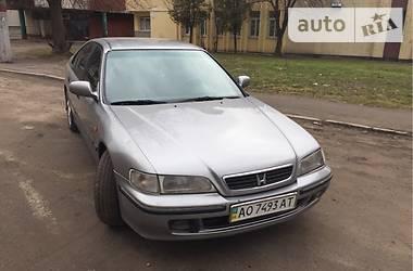 Honda Accord 2.0 ТУРБОДИЗЕЛЬ 1998