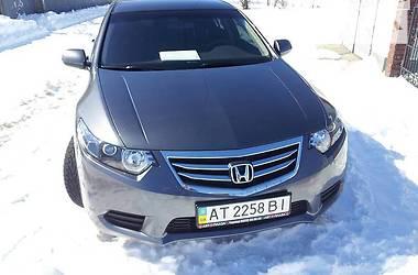 Honda Accord 2011 в Ивано-Франковске