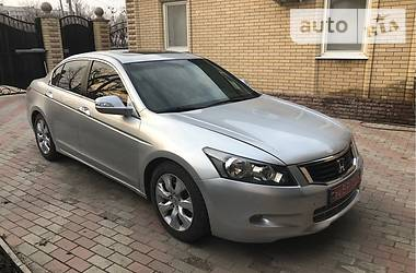 Honda Accord 2009 в Чугуеве