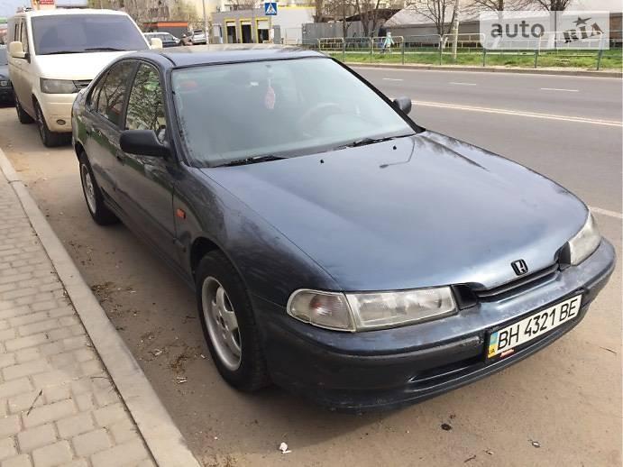 Honda Accord 1994 года