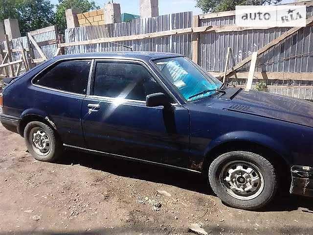 Honda Accord 1979 в Одессе