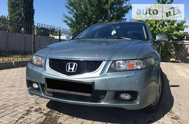 Honda Accord 2005 в Николаеве