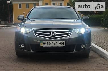 Honda Accord 2012 в Ужгороде