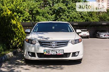 Honda Accord 2010 в Одессе