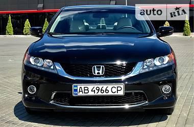 Honda Accord 2013 в Вінниці