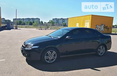 Honda Accord 2007 в Северодонецке