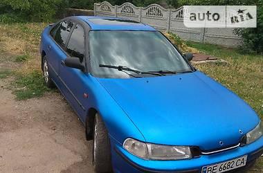 Honda Accord 1993 в Южноукраинске