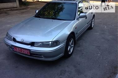 Honda Accord 1994 в Днепре