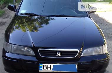 Honda Accord 1997 в Ивановке