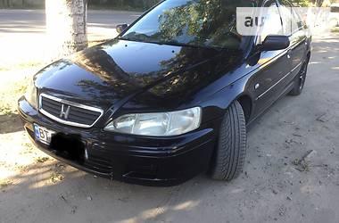 Honda Accord 1999 в Херсоне