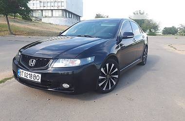 Honda Accord 2005 в Херсоне