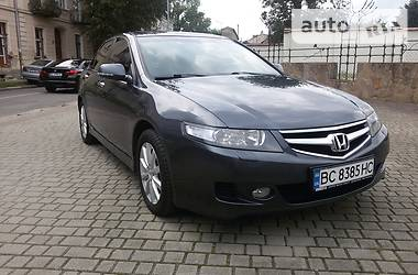 Honda Accord 2006 в Стрые