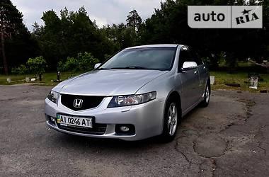 Honda Accord 2005 в Києві