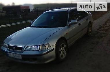 Honda Accord 1997 в Ивано-Франковске