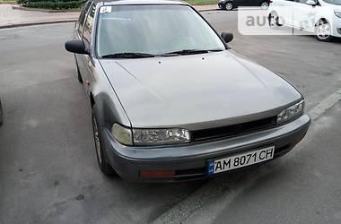 Honda Accord 1991 в Житомире