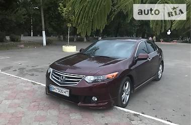 Honda Accord 2010 в Арцизе