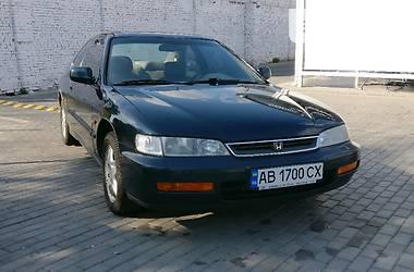 Honda Accord 1997 в Виннице