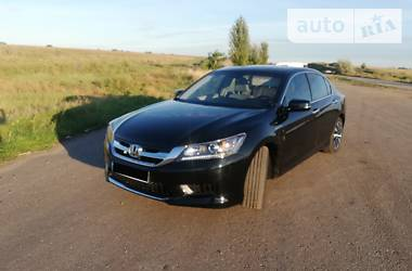 Honda Accord 2015 в Одессе
