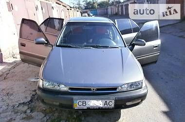 Honda Accord 1992 в Чернигове