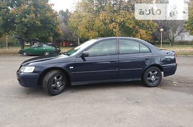 Honda Accord 2000 в Одессе