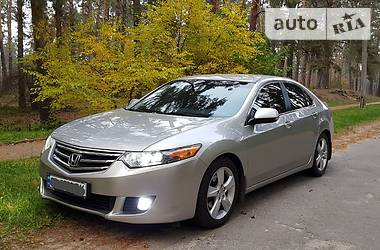 Honda Accord 2009 в Черкассах
