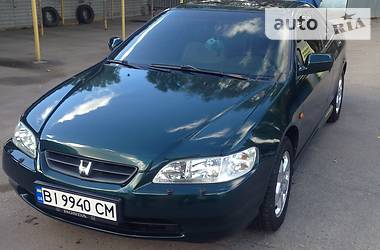 Honda Accord 1998 в Сумах