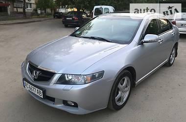 Honda Accord 2005 в Луцке