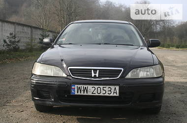 Honda Accord 1999 в Стрые