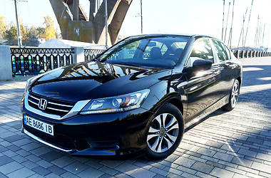 Honda Accord 2014 в Днепре