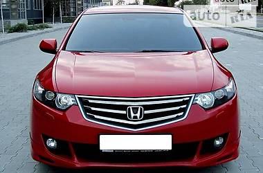 Honda Accord 2010 в Сумах