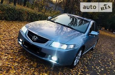 Honda Accord 2005 в Киеве