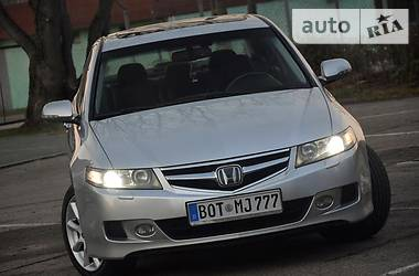 Honda Accord 2006 в Луцке