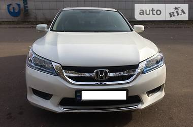 Honda Accord 2015 в Кривом Роге