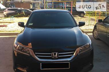 Honda Accord 2013 в Сумах