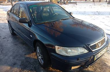 Honda Accord 2000 в Черкассах