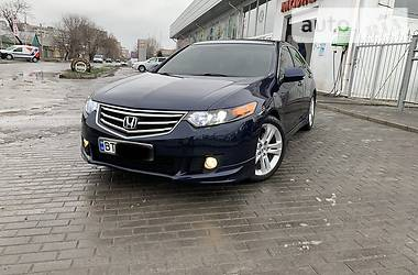 Honda Accord 2008 в Херсоне