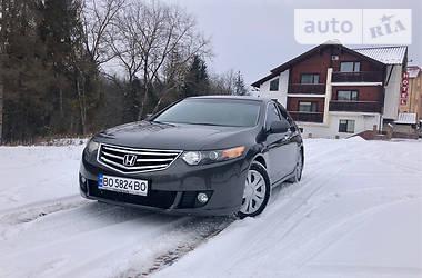 Honda Accord 2008 в Тернополе