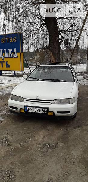 Honda Accord 1994 року в Тернопілі