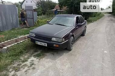 Honda Accord 1986 в Каменец-Подольском