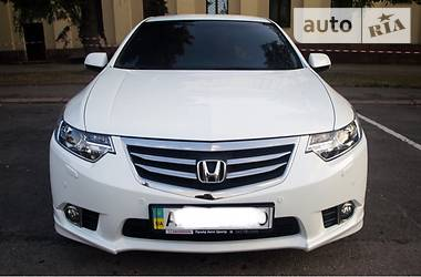 Honda Accord 2012 в Донецке