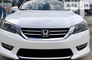 Honda Accord 2013 в Тернополе