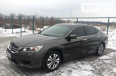 Honda Accord 2014 в Яворове