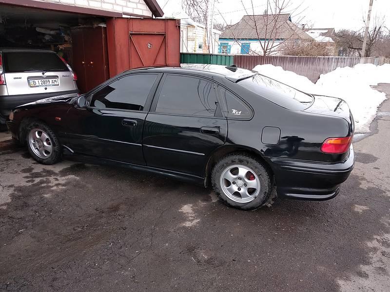 Honda Accord 1995 року в Полтаві